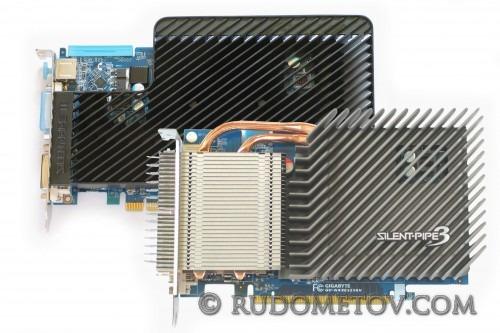 GV-NX86S256H &  RX26T256H