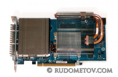 GV NX96T1GHP 1 500x328 Гигабайтная GV NX96T1GHP