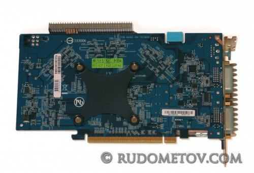 GV NX96T1GHP 2 500x340 Гигабайтная GV NX96T1GHP
