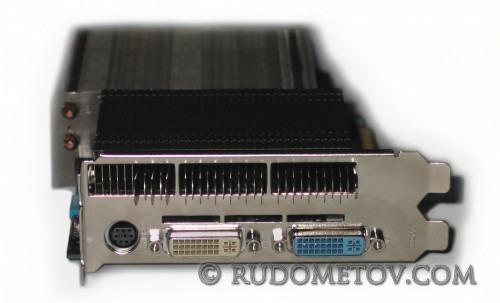 GV NX96T1GHP 3 500x303 Гигабайтная GV NX96T1GHP