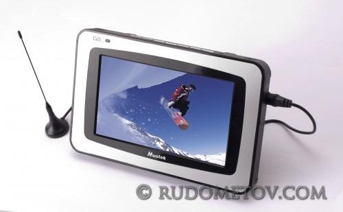Mini TV 02