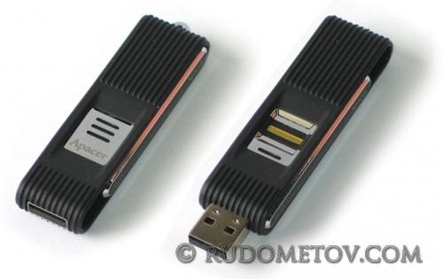 USB AH620 01
