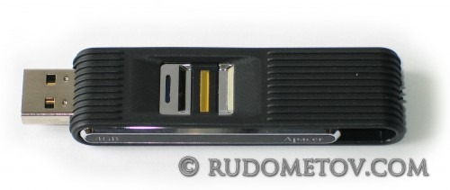 USB-flash AH620 02