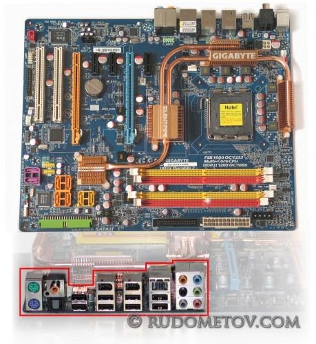 GA EP35 DS43 459x500 Плата с экономией энергии (часть 2)