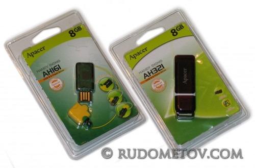 Handy Steno AH161 & AH321 kits