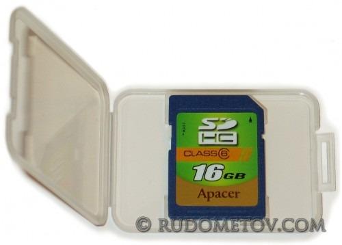SDHC 16GB