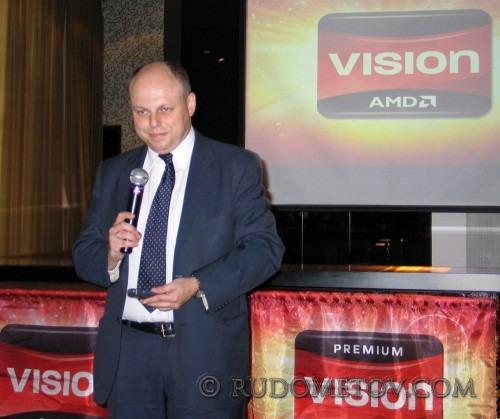 Belenky 500x419 Технология AMD VISION (часть 4)