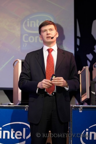 Dmitry Konash