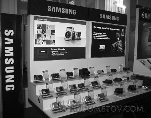 Samsung Cameras & Camcorders