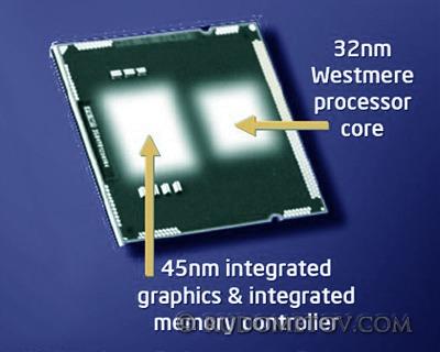 Westmere Вторая генерация Intel Core (часть 5)