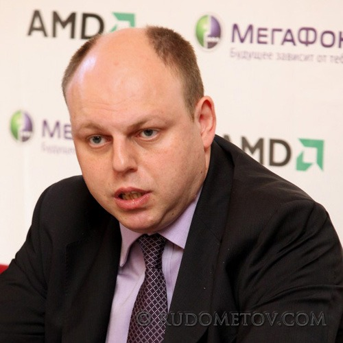 0011 AMD в России (часть 1)