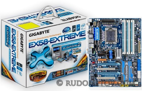 EX58-Extreme Kit