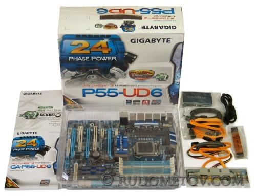 GA-P55-UD6 001
