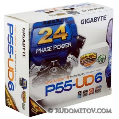 GA-P55-UD6 09