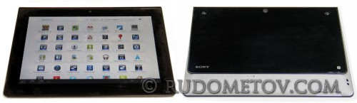 Sony Tablet S 02
