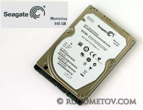 HDD 640GB 01