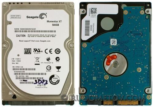 Momentus XT 500GB 01