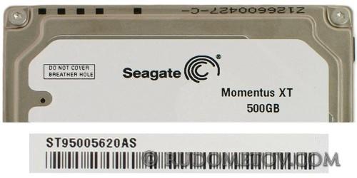 Momentus XT 500GB 02