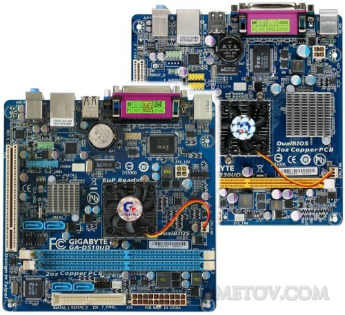 Overclocking Intel Atom 01