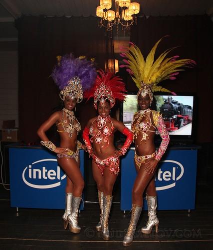 Intel Clab