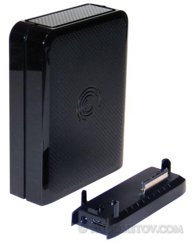 FreeAgent GoFlex Desk 3TB USB3.0 02