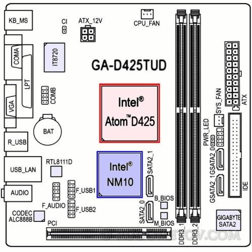 GA-D425TUD 005