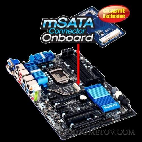 Motherboard 7-Series 03