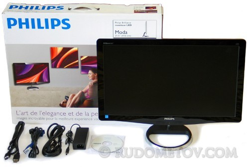 Philips 228C3LH 01