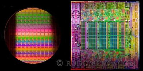 Intel Xeon E5 02