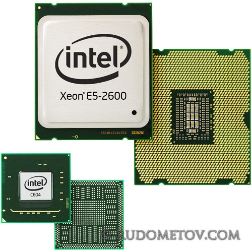 Intel Xeon E5 06