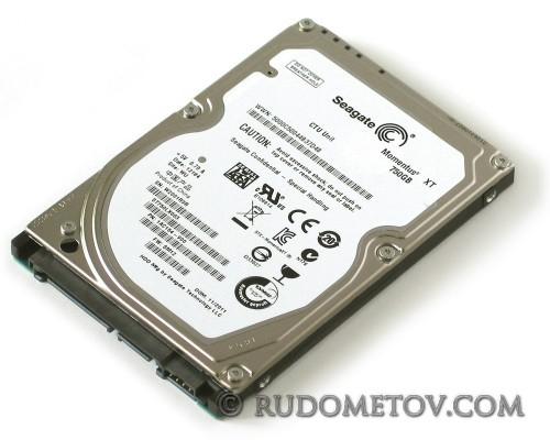 Momentus XT 750GB 02