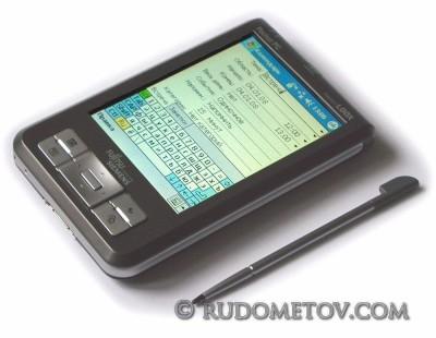 PDA Loox 420 02
