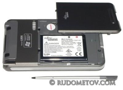 PDA Loox 420 03