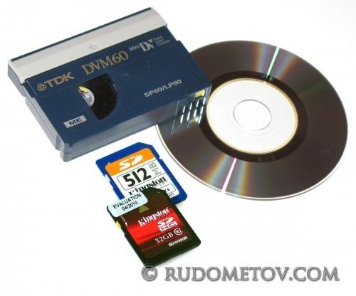 Multimedia Storages 03