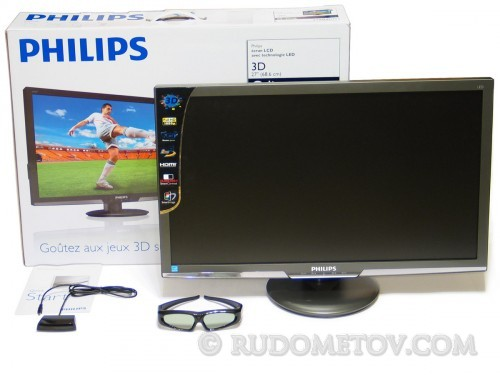 Philips 273G3DH 01