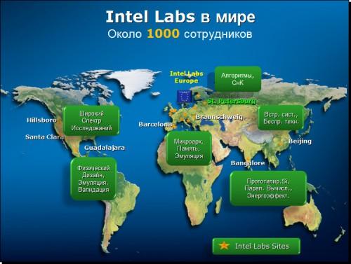 Intel Labs St. Petersburg 01