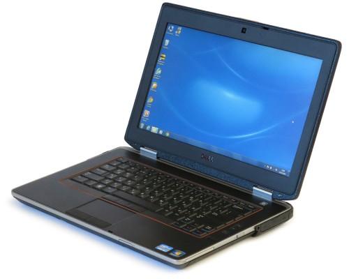 Dell Latitude E6420 ATG 01