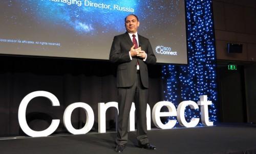 Cisco Connect 2013 03