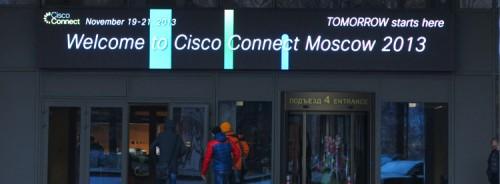 Cisco Connect 2013 13