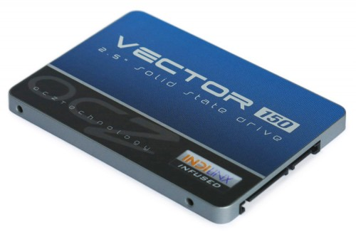 SSD Vector 150 240GB 002