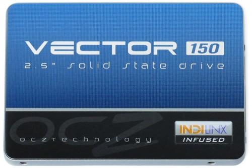 SSD Vector 150 240GB 010