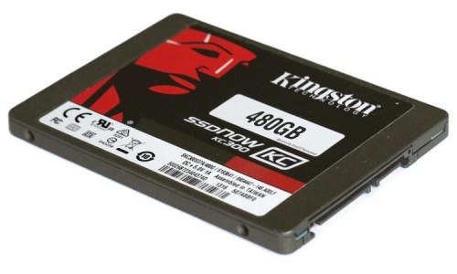 KC300 480GB 10