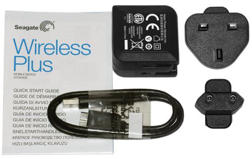 Wireless Plus 01-3