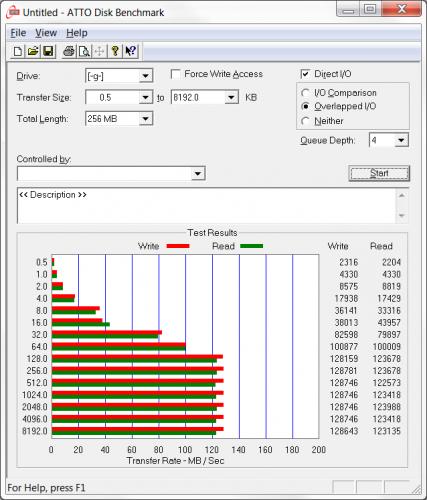 FreeAgent XTreme 2TB 09