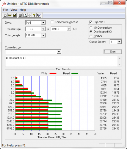 FreeAgent XTreme 2TB 11