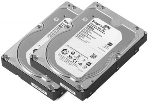 2xST4000VN0001 01 500x346 Enterprise RAID 0 для NAS (часть 1)