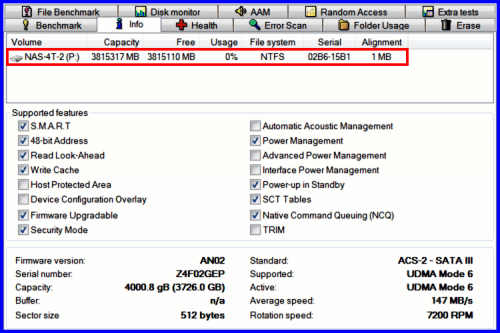 2xST4000VN0001 04 2 500x333 Enterprise RAID 0 для NAS (часть 2)