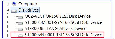 ST4000VN001 03 Enterprise NAS HDD 4TB (часть 3)