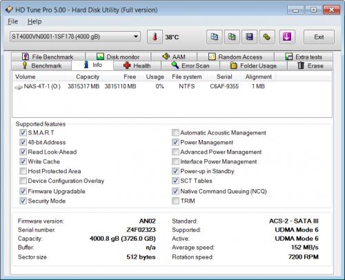 ST4000VN001 05 500x406 Enterprise NAS HDD 4TB (часть 3)