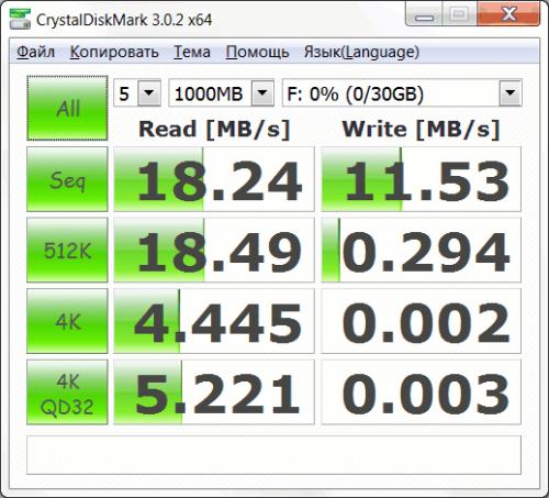 Mirex BINAR 32GB 04